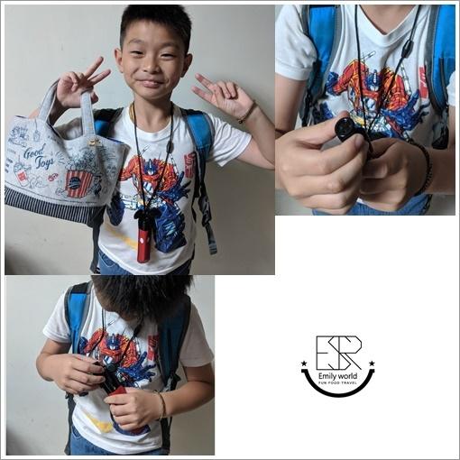 日本CLEVERIN加護靈 迪士尼米奇隨身抑菌筆(29)