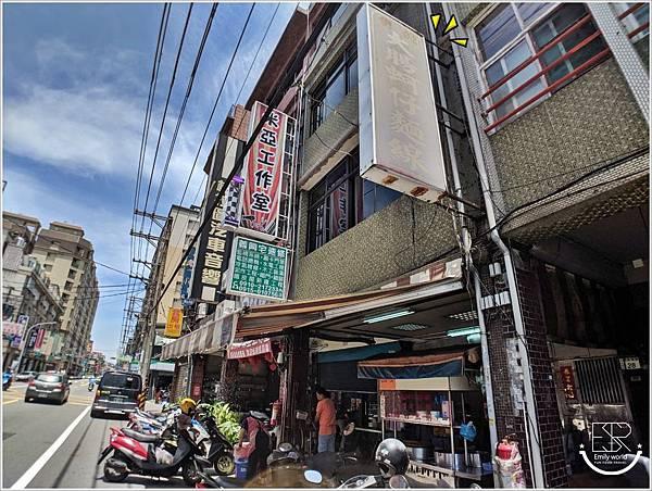 台北大腸蚵仔麵線 (1)