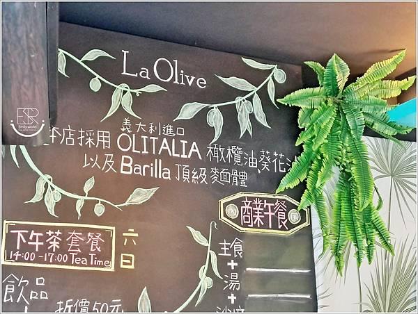 La Olive義式蔬食咖啡館 (10).jpg