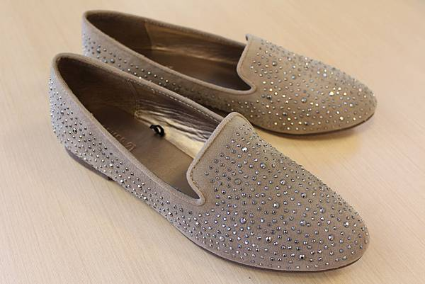 樂福鞋 forever21 loafers 01