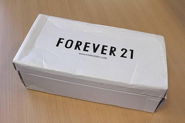 樂福鞋 forever21 loafers 02
