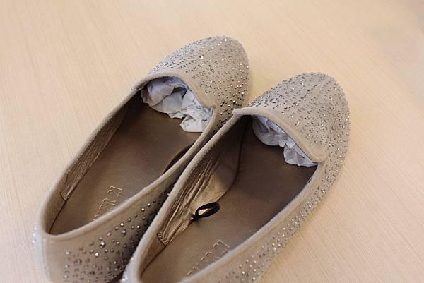 樂福鞋 forever21 loafers 04