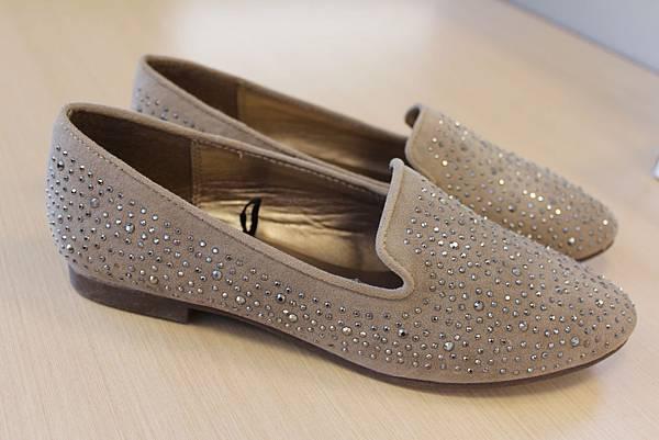 樂福鞋 forever21 loafers 05