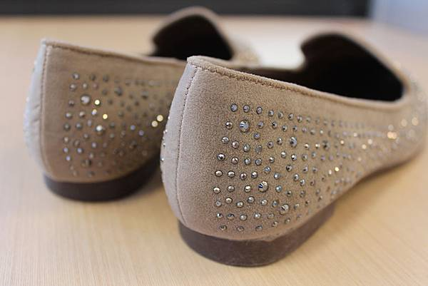樂福鞋 forever21 loafers 07