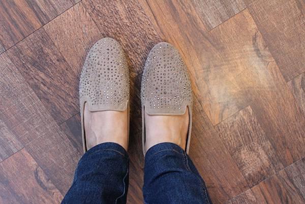 樂福鞋 forever21 loafers 09