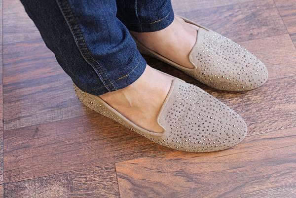 樂福鞋 forever21 loafers 10