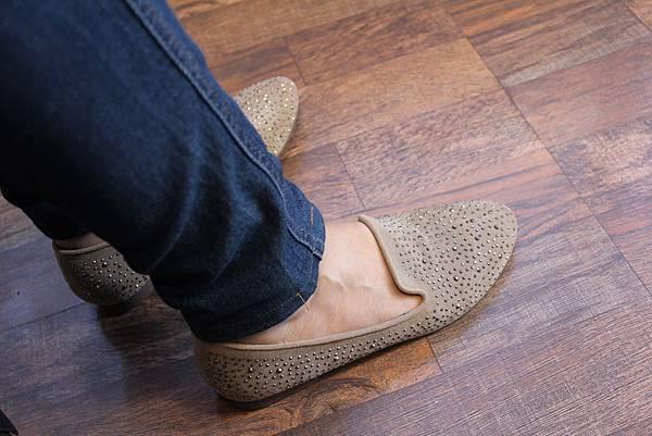樂福鞋 forever21 loafers 11