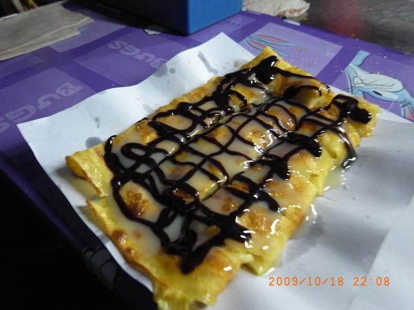 甜甜甜!!!我愛的pancake