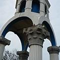 第一個希臘式建築