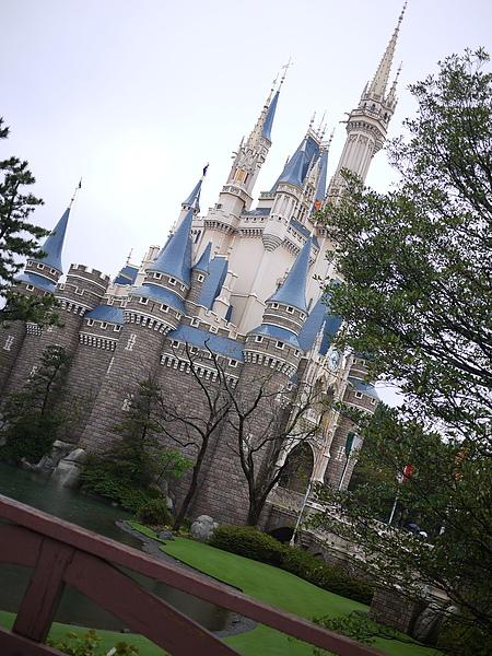 傳說中的城堡