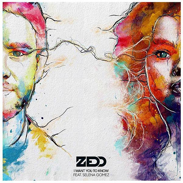 Zedd-I Want You To Know