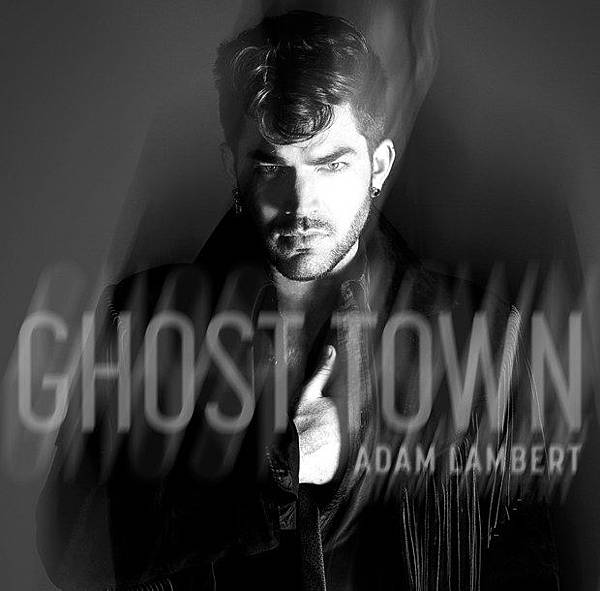 adam-lambert-ghost-town-cover