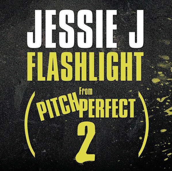 Jessie J-Flashlight 2