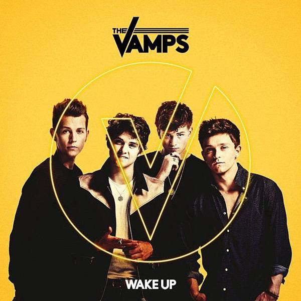 The Vamps–Wake Up