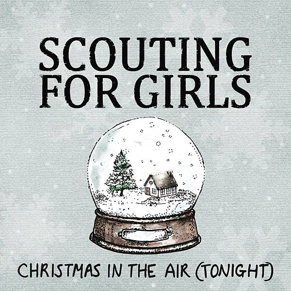 christmas in the air scouting for girls