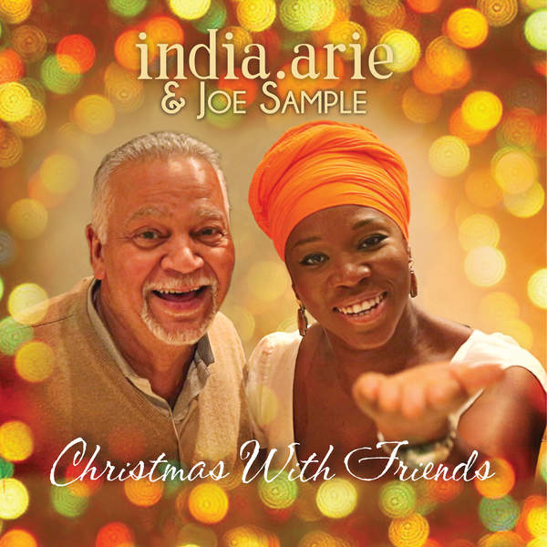 christmas with friends india arie