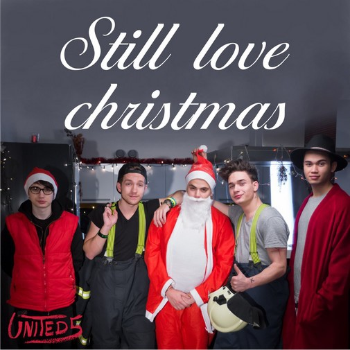 United5 - Still love christmas