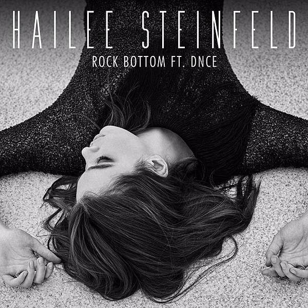 Hailee-Steinfeld-Rock-Bottom-2016