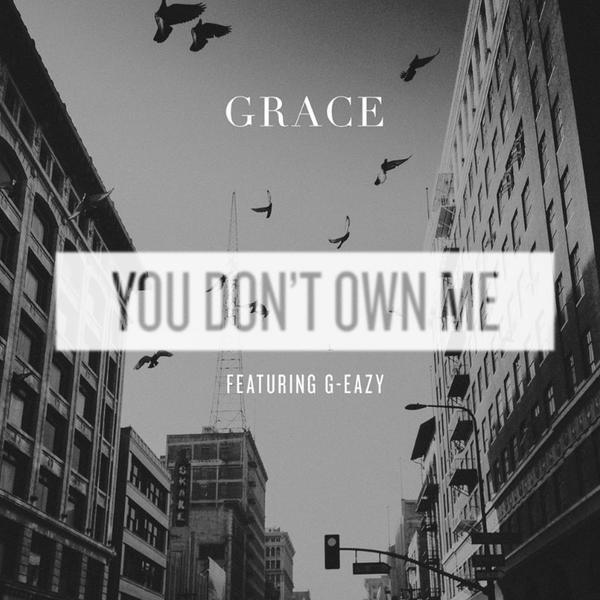 Grace-You Don
