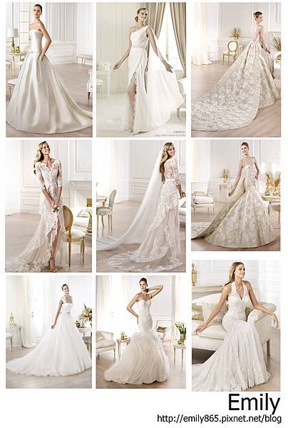 婚紗品牌,手工婚紗