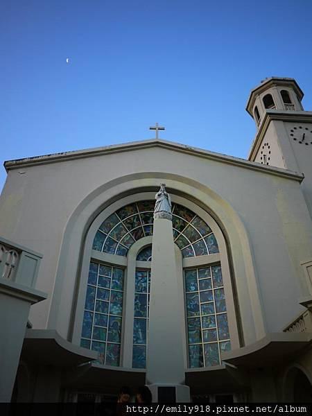 聖母瑪莉亞大教堂