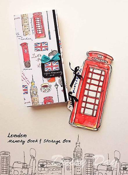 201509倫敦小書
