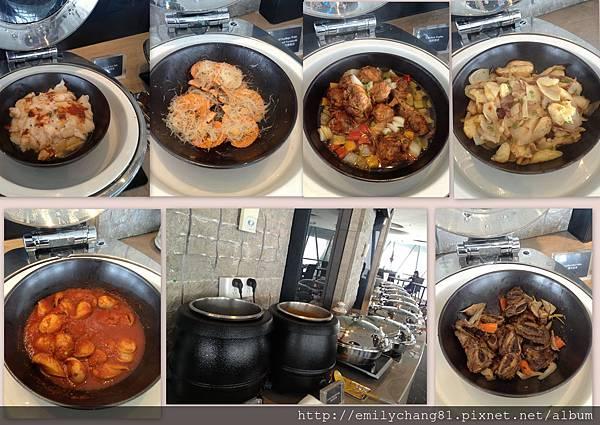 廣州塔106F用餐20130414