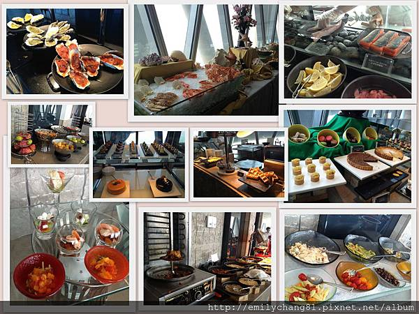 廣州塔106F用餐201304141