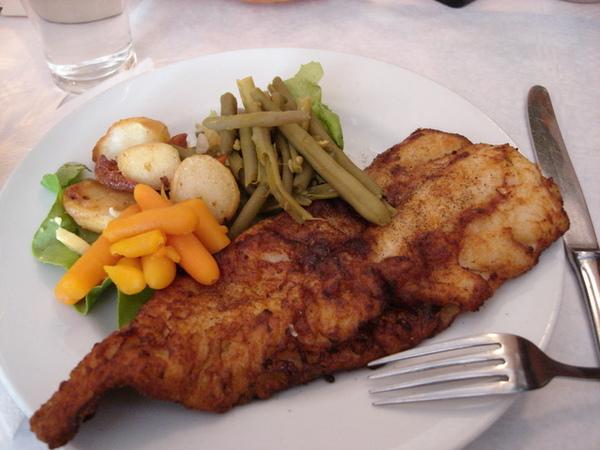 北海漁村-佛倫丹中餐(北海魚排)