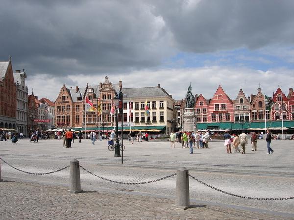 Markt廣場