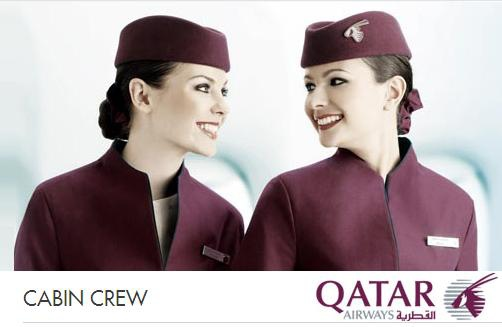 Qatar-Airways-Hiring-Cabin-Crew