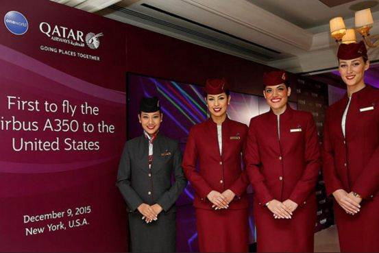Qatar Airways launches new global [qatarisbooming.com]