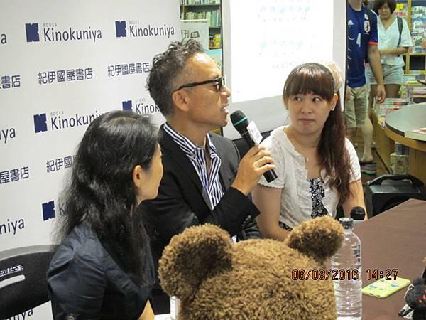 20160806《小熊學校》紀伊國屋簽書會 (23).JPG