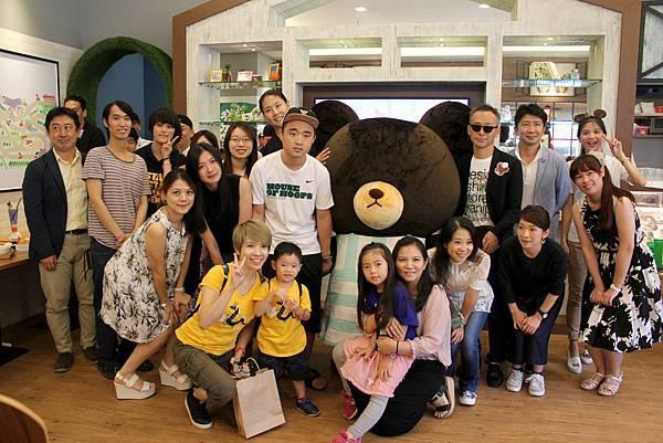 0805小熊學校餐廳開幕 (4)