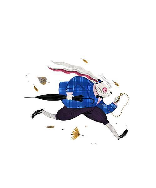 01-白兔先生