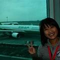 這就是我們要坐的班機!