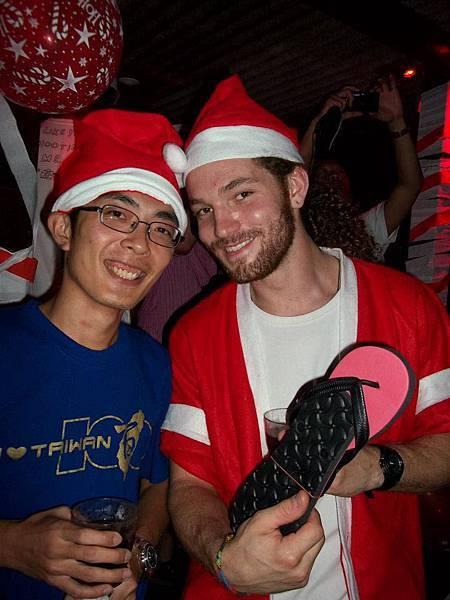 在Cairns過聖誕節