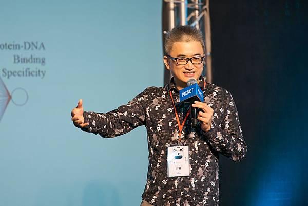 PIXNET HACKATHON 今年再度與台灣人工智慧實驗室合作,杜奕瑾並將於 8:18 賽事現場發表演講.jpg