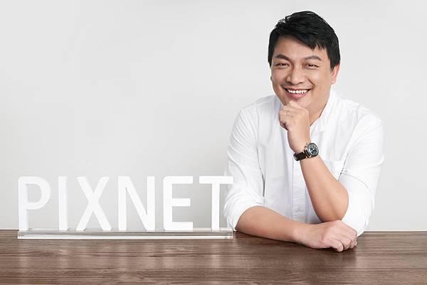 PIXNET營運副總經理高維舜