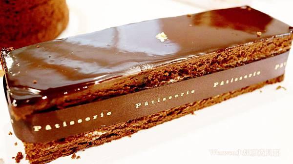 04.鋼琴師&法式甜點的「蕭邦夜曲OP9.2」充滿美麗深邃氣息(圖片提供Wenwen小姐和寶貝們)