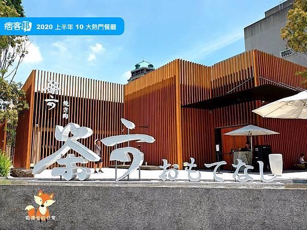 03. 茶六燒肉堂,圖:痞客邦部落格「狐狸金的日常」提供。