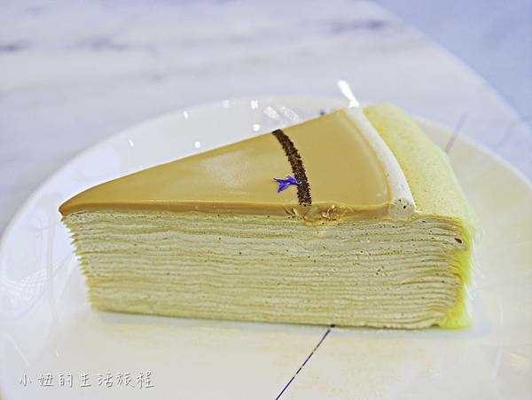 02.Lady M 伯爵茶千層蛋糕,圖:痞客邦部落格「小妞的生活旅程」提供。.jpeg