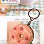 艾瑪的羊毛氈作品-甜甜圈^^.jpg