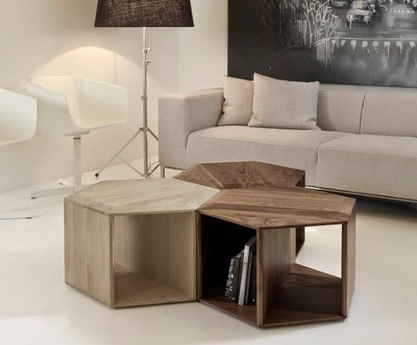 wood-coffee-table-design-beehive-shape.jpg