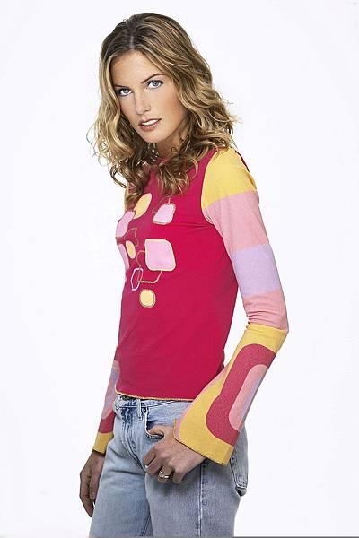 1.Shannon  Stewart(8)