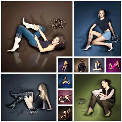 2.名品鞋廣告