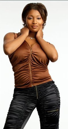 1.Toccara Jones(12)