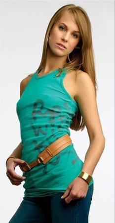 1.Cassie Grisham(4)