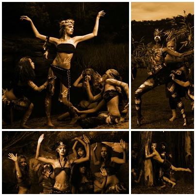 12.土著風舞
