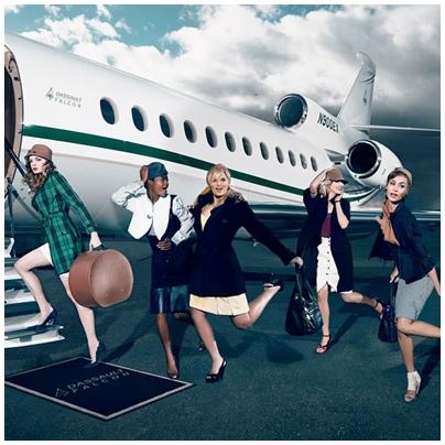 9.搭乘客機
